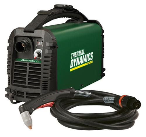 NEW Thermal Dynamics Cutmaster 42 (1-4200)