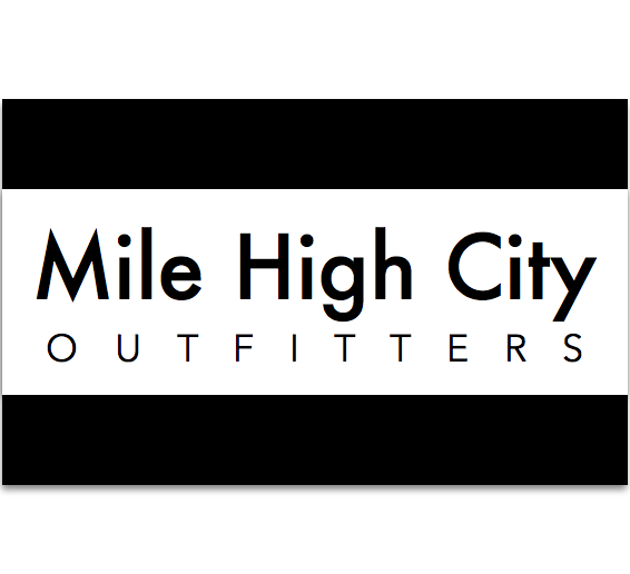Mile High City Outfitters