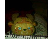 Sub Box beast tsum tsum
