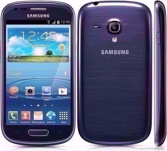 SAMSUNG GALAXY S3 MINI LOCKED TO EE 2** BOXED