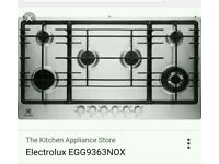 EGG9363NOX Electrolux-6-Burner hob