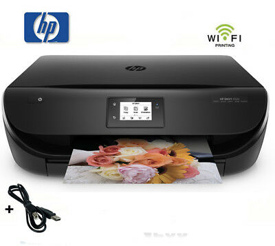 HP Envy 4525 / 4526 / 4527 MULTIFUNKTIONS DRUCKER WIFI *NEU