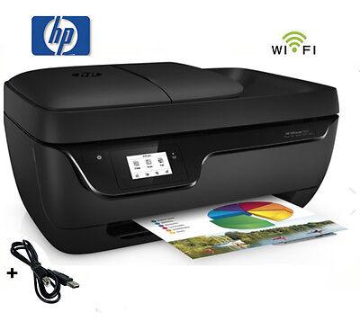 HP OFFICEJET 3830/3831/3832/3833/3835 MULTIFUNKTIONS WIFI DRUCKER  KOPIERER