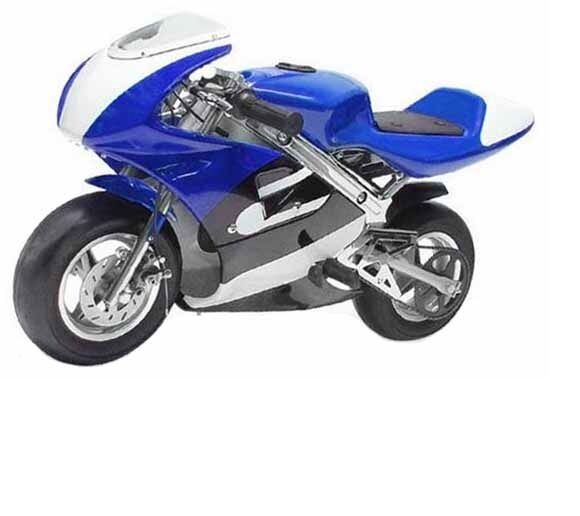 Mini Bike Windshield : Cc mini pocket bike mta part silver lower