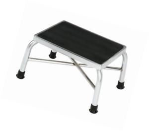 Stupendous Essential Medical Supply Heavy Duty Foot Stool Creativecarmelina Interior Chair Design Creativecarmelinacom