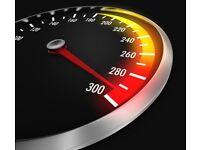 ECU REMAPPING/ CHIP TUNING, EGR REMOVAL, CAR DIAGNOSTICS