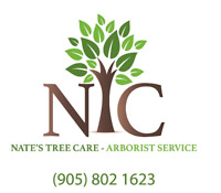 Nate's Tree Care Arborist Service