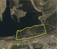 31 Acre Waterfront Lot in Kirkland Lake Northern Ontario Land!