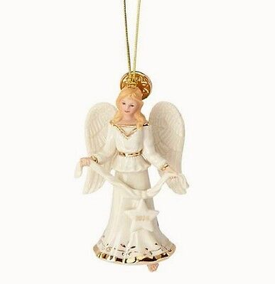 Lenox 2016 Heavenly Angel Annual Ornament NEW IN BOX - Sold Out!