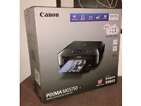 Canon 5750 all-in-one Printer - brand new and in unopened box £70