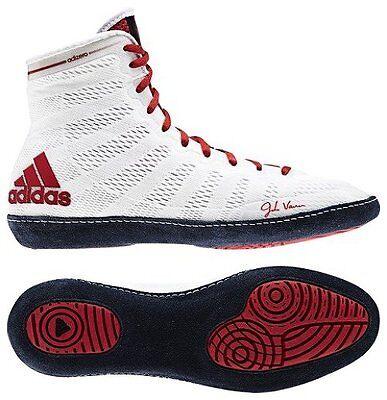 7f1502c8eb2 adidas Adidas adiZero Varner High Top Wrestling Shoes - 9- Pick SZ Color.