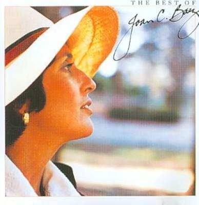 JOAN BAEZ - THE BEST OF JOAN C. BAEZ NEW (Joan Baez Best Of Joan C Baez)