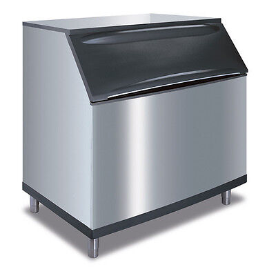 Manitowoc D970 Ice Storage Bin 882 Lb. Capacity Bin Only