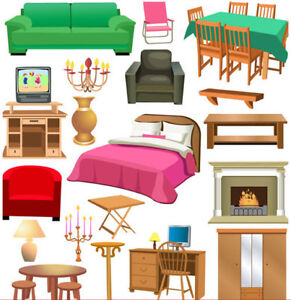 ENTIRE CONTENTS OF HOUSE FOR SALE~APPLIANCES AND FURNITURE