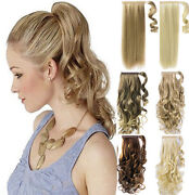 One Piece Human Hair Extension