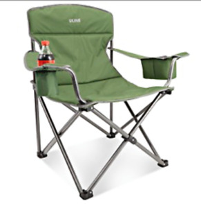 Uline folding camping chair
