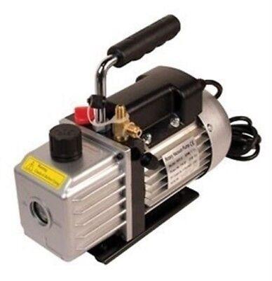 Electric Vacuum Pump Auto 3 Cfm For Air Conditioner Refrigeration