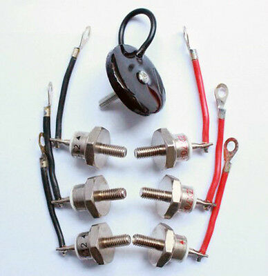 Rsk5001 Diode Rectifier Service Kit 40a For Stamford Generator