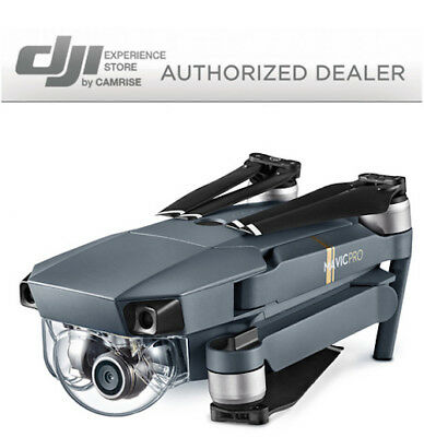 DJI Mavic Pro Drone with 4K HD Camera (DJI Certified Refurbished Module)