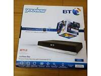 Youview hd recordable freeview box