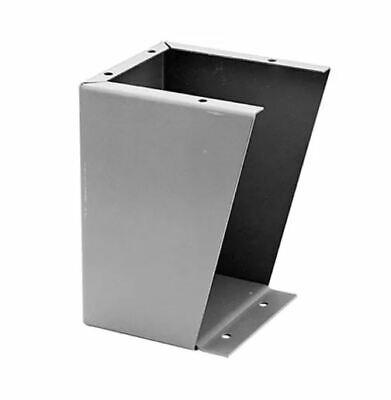 Nvent Hoffman Afk2412 Steel Enclosure Floor Stand Kit Pair 25720