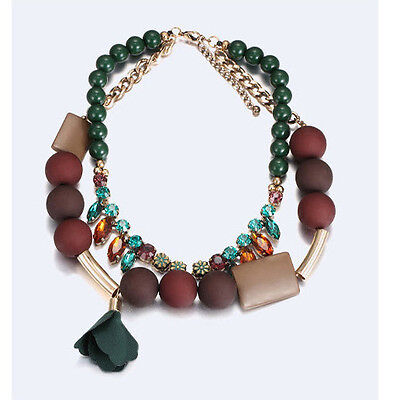 MARNI H&M Double Layer  Necklaces
