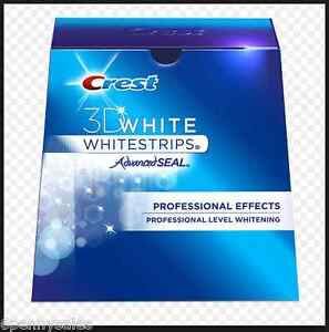 Crest 3DWhite Luxe Whitestrips Supreme Flex Fit | P&G Everyday Canada