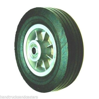 Solid Rubber 8