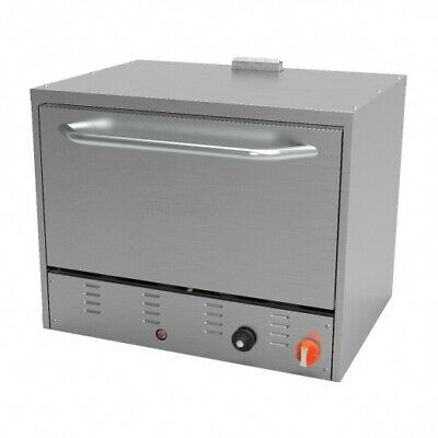 36 Countertop Gas 2 Deck Pizza Oven