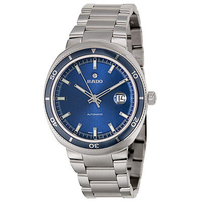 Rado D-Star 200 Men's Automatic Watch R15960203