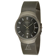 Mens Quartz Wrist Watch
