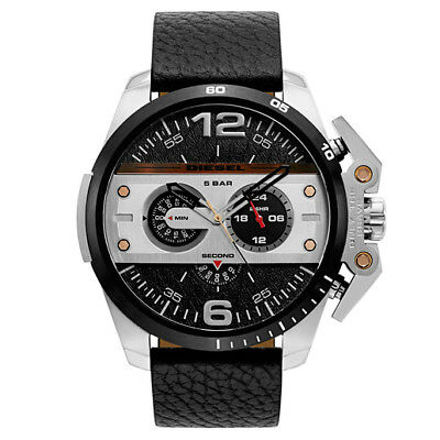 Mens Watches - Diesel Ironside Men's Quartz Watch DZ4361