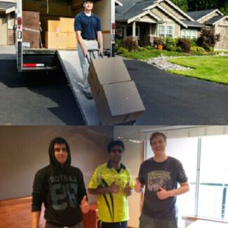 Moving and sgifting services Bankstown Bankstown Area Preview
