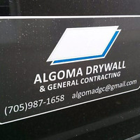 Algoma Drywall and General Contracting