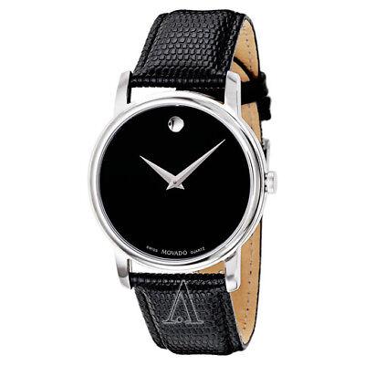 Movado Men's Quartz Watch 2100002