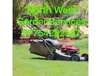 North West Garden Services