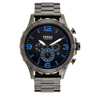Fossil Nate Men's Quartz Watch JR1478