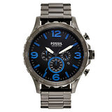 Fossil Nate Men's Quartz Watch JR1478