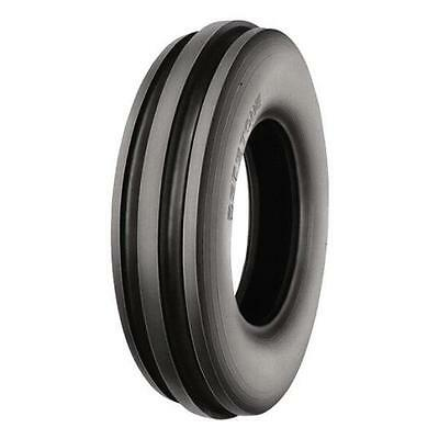 1 New 7.50-16 Front Tractor 3-rib 8 Ply Tire John Deere Cm Free Shipping