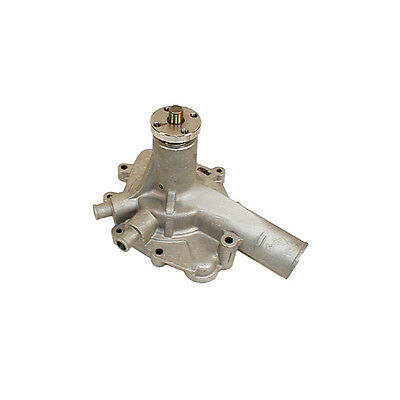 (Oldsmobile High Volume Aluminum Water Pump 5 9/16