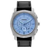 Fossil Machine Men's Quartz Watch FS5160