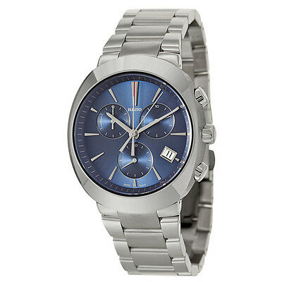 Rado D-Star Chronograph Men's Quartz Watch R15937203