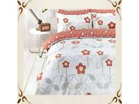 Scandi Floral Duvet Sets