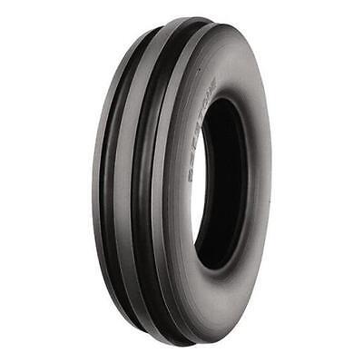 One 6.00-12 Firestone 3-rib Front Farm Tractor Tire Tube