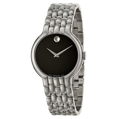 Movado Veturi Men's Quartz Watch 0606337