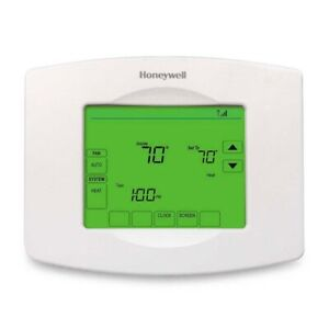 VisionPRO® 8000 programmable thermostat