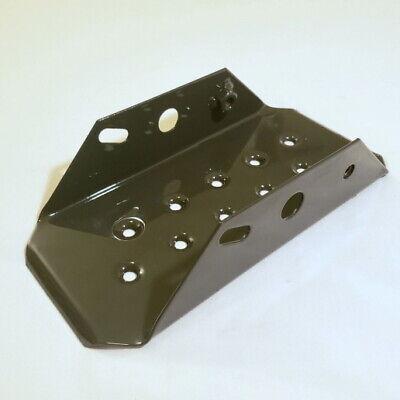 New Holland Skid Loader Foot Control Pedal Lx Ls Ls.b Lt.b L100 C100  9622462