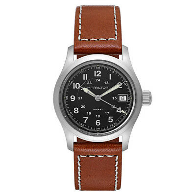 Hamilton Khaki Field Quartz Men's Quartz Watch H68311533