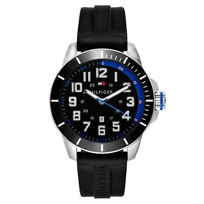 Tommy Hilfiger Sport Men's Quartz Watch 1791072
