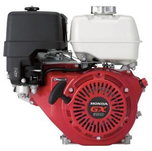 HOC - HONDA ENGINE GCV160 GX160 GX270 GX390 COMPACTOR CLUTCH + CARBURETOR + FUEL TANK + FILTER + PULLEY + FREE SHIPPING